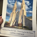 Time to Wrap up our Centennial Capital Campaign