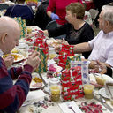Christmas Dinner reservations set for Friday