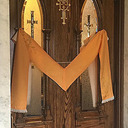St Mary's Holy Door draws Festival-goers to Confession