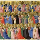 All Saints Day--Holy Day of Obligation