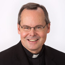Fr. David Leaving Our Linked Parishes