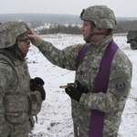 Special Collection for the American Military Ordinariate