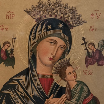 Novena - Our Lady of Perpetual Help