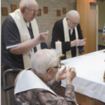 Retired Diocesan Priests Medical Benefits Fund Collection