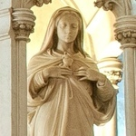 Mass - Immaculate Heart of Mary