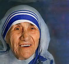 Blessed Teresa of Calcutta Canonization Day