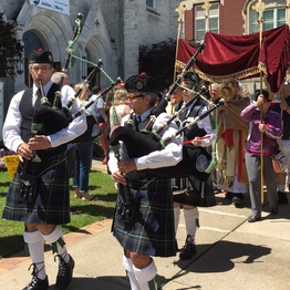 St. Mary's Festival wraps up