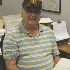 Archivist uncovers WWII history from St. Mary of the Angels