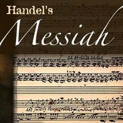 Handel's Messiah Concert Tonight
