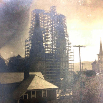 St. Mary's Prepares for 100th Anniversary