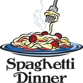 Annual Spaghetti Dinner on Oct. 29th!