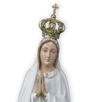 Mass in honor of Our Lady of Fatima
