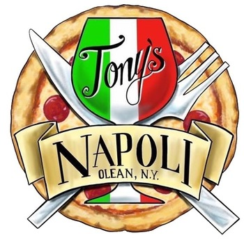 Young Adult Gathering at Napoli's