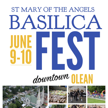 BasilicaFEST set to welcome people from near/far