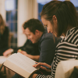 Adult Faith Formation Short Sessions
