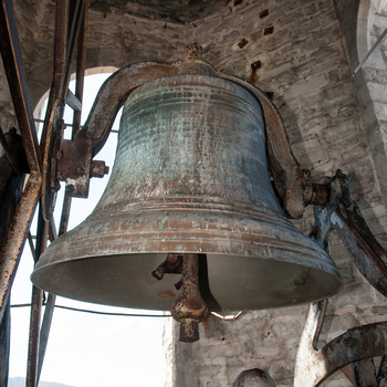 Bells of St. Mary's to ring for Fr. Greg Dobson