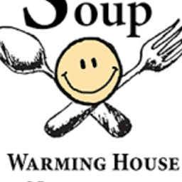 Service at the Warming House