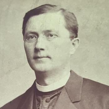 142nd Anniversary of Fr. Hamel's appointment as our first pastor