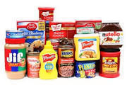 Souper Bowl of Caring Food Drive