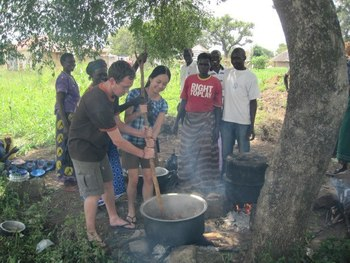 African Mission Trip