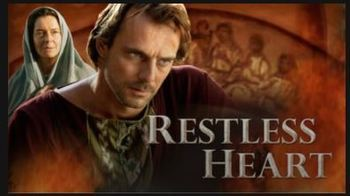 Movie Night--Restless Heart