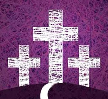 Lenten Pilgrimage Stations