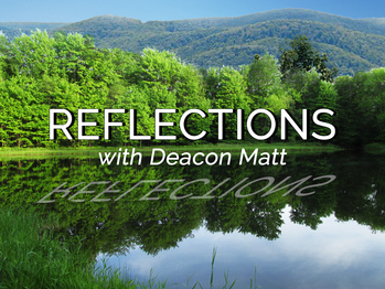 Reflection for 28th Sunday in Ordinary Time