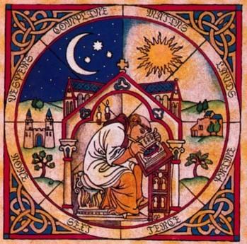 Learn How to Pray the Liturgy of the Hours