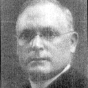 Rev. William H. D'Arcy, Pastor of St. Mary's Church