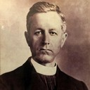 Rev. James T. Dougherty, Pastor of St. Mary's Church