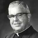 Rev. William F. Nolan, Pastor of St. Mary's Church