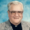 Rev. Msgr. William Roche, Pastor of St. Mary's Church