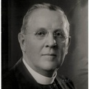 Rev. Michael C. J. Wall, Pastor of St. Mary's Church