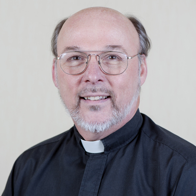 Rev. Stanley Kacprzak, Pastor of St. Benedict Parish