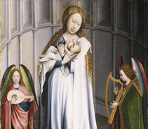 Adoration of the Month