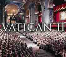 The Constitution on Sacred Liturgy