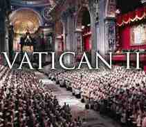 Reflections on Vatican II Reforms at SLG