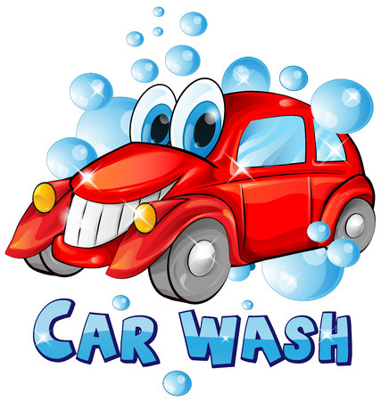 Car Wash on Oct 2nd