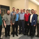 Seminarians taking part in third annual Clerkship Week