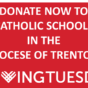 #GIVINGTUESDAY Supporting Catholic Schools in the Diocese of Trenton