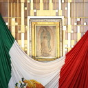 Guadalupe pilgrims return from Mexico; young Church invited to DYC