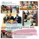 Catholic Schools Week Coverage