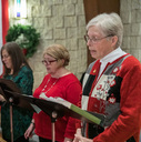 A fresh take on the sounds, lessons of Christmas