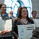 More than 700 preparing for full initiation in Church recognized