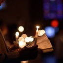 Bishop reflects on power of Easter faith; Faithful invited to Annual Blue Mass