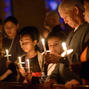 Holy Week and Easter coverage from The Monitor; Annual Home Missions Appeal to be collected
