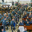 Diocese's Celebration of Law Enforcement marks 20th year