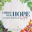 'CHRIST OUR HOPE'