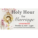 Holy Hour for Marriage