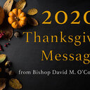 Thanksgiving – taking gratitude a step further
